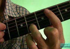 Любэ — Давай за (Аккорды, урок на гитаре)