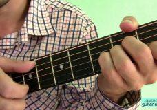 Любэ — Дворовые друзья (Аккорды, урок на гитаре)