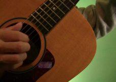 Любэ — Ты неси меня река (Аккорды, урок на гитаре)