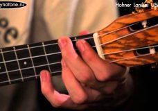 MGMT — Kids, укулеле HOHNER Lanikai USZW-C