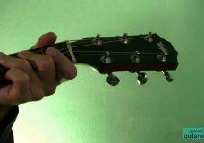 Машина времени — Марионетки (Аккорды, урок на гитаре)