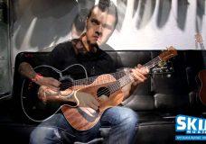 Music Stuffus Vol. 11 — Tanglewood Guitars SKIFMUSIC.RU