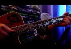Noize MC — маньяк (Урок под гитару)