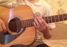 ОФИГЕТЬ Парень НЕРЕАЛЬНО красиво играет Титаник на гитаре (Титаник cover на гитаре)