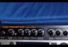 Обзор лампового гитарного предусилителя ENGL E530