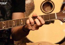 Обзор типов гитар Crafter от Деймона Джонсона Гитара джамбо