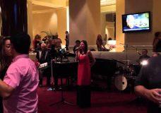 Отель Калифорния — живой звук