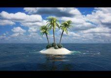 Пикник — Остров (cover-версия на гитаре)