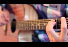 RHCP — Californication (Вступление) (Видеоурок)