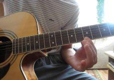 Разбор песен гр. Пицца — Оружие на гитаре