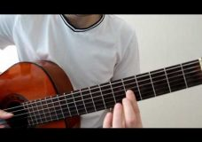 Разбор простого блюза на гитаре, как играть блюз, блюз аккорды
