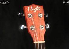 Rock & Roll, укулеле Flight