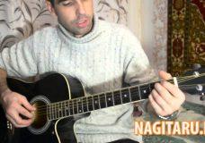 Рождественская мелодия на гитаре — We wish you a Merry Christmas — Табы и разбор