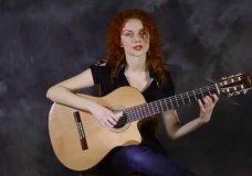 С чего начинать освоение гитары Правильная постановка рук