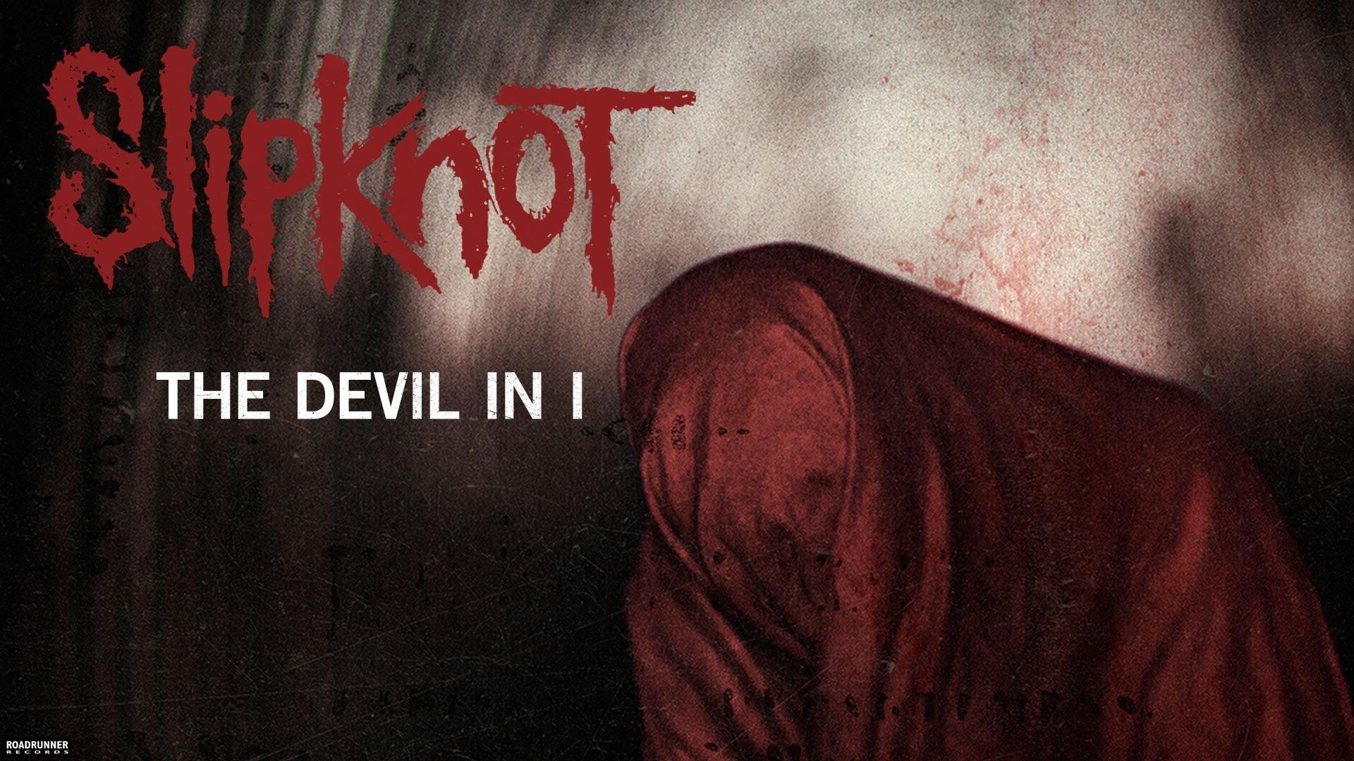 Шон Крэхан о новом клипе Slipknot — The Devil In I