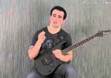 Секрет скоростной игры на гитаре, о котором вам никто не рассказывал