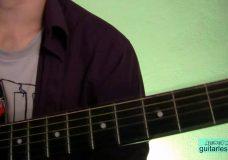 Сектор газа — Песенка (Аккорды, урок на гитаре)