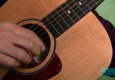 Синяя птица — Так вот какая ты (Аккорды, урок на гитаре)