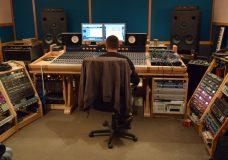 Студия, какая она Сколько стоит запись на студии