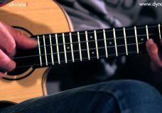 Sultans of Swing — Dire Straits, укулеле Concert HOHNER Lanikai LQA TCA