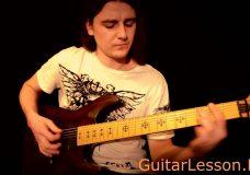 System of a Down — Fck the system (Аккорды, урок на гитаре)