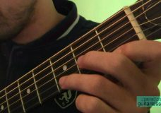 Тимур Муцураев — Хадис (Аккорды, урок на гитаре)