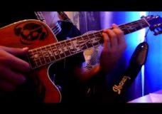 Тимур Муцураев — Крылья ангела (Урок под гитару)