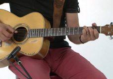 Tommy Emmanuel — урок игры в стиле fingerstyle на акустической гитаре