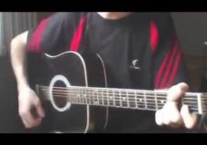 Ты неси меня река — Любэ — Аккорды и разбор на гитаре