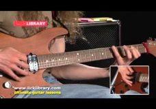 УРОК ИГРЫ НА ГИТАРЕ Guthrie Govan рассказывает как играть в стиле Jimi Hendrix