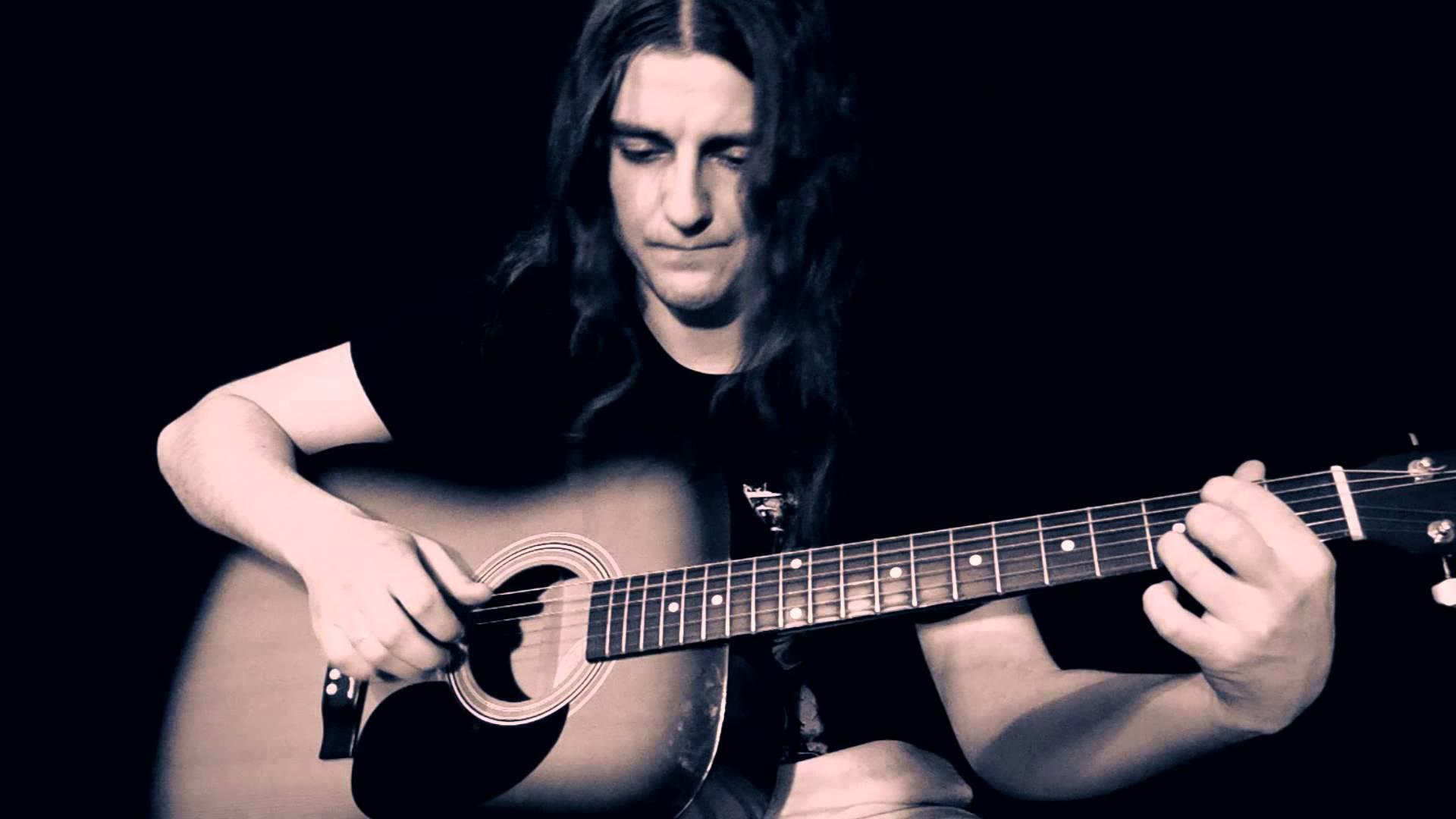 Угадай мелодию. Музыка на гитаре. Прикольно.