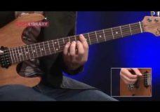 Урок гитары бразильский фингерстайл