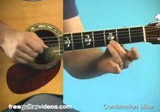 Урок гитары как играть слайдом