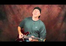 Урок гитары как играть соло в блюз-роке
