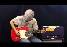Урок гитары ритм-гитара в стиле Хэндрикса