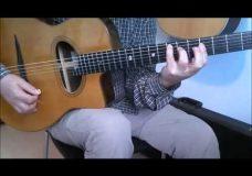 Урок игры на гитаре 15 способов сыграть вступление