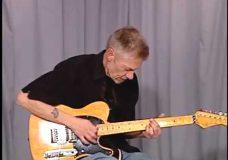 Урок игры на гитаре Funky Rhythm Guitar