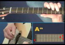 Урок игры на гитаре House of the Rising Sun (Часть 3)