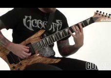 Урок игры на гитаре (для начинающих)