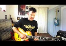 Урок игры на гитаре приемы Slash, Michael Schenker и Zakk Wylde
