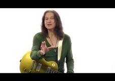 Урок игры на гитаре создаем блюзовое соло