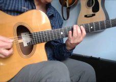 Уроки от уличного музыканта арпеджио (часть 1)