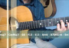 Уроки от уличного музыканта арпеджио (часть 10)