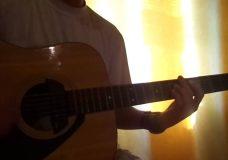 Видео-урок (Nirvana) Smells Like Teen Spirit — Sungha Jung