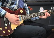 Vintage Gibson Les Paul Deluxe