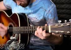 Акустическая гитара ARIA-505