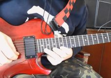 Avril Lavigne — Rock'N'Roll (Видеоурок)