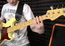 Бас-гитара MAGNA BB 3209 M