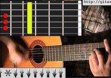 Bob Sinclar — Love Generation guitar lesson