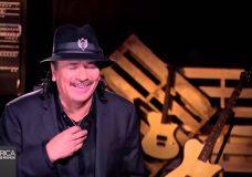 Carlos Santana — Интервью. Мотивация для гитаристов 10